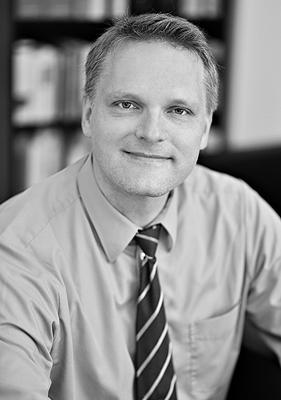 Dr. Frank Andresen